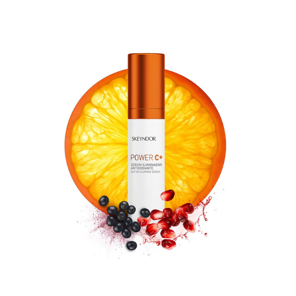 Skeyndor Power C serum